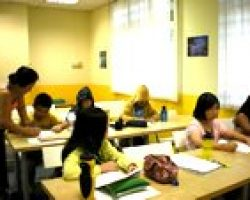 group tuition classes