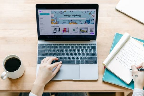 elearning for learning anywhere, anytime